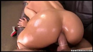 Abella Anderson can not stop without anal sex and enjoys extreme pleasure