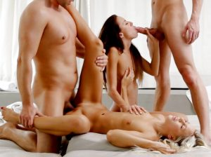 Swinger and group sex pictures!