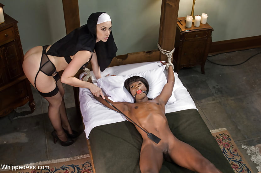 Nude pictures of naughty nuns