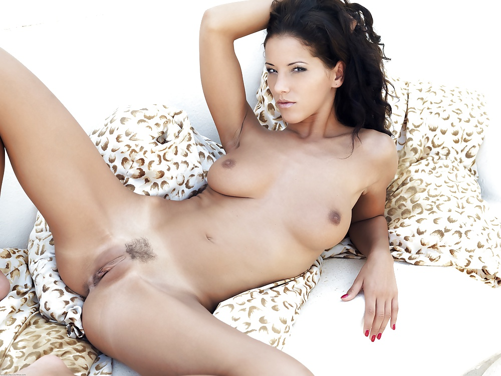 Brunette bitch Angel Dark anal sex pictures!
