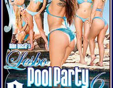 Lesbo Pool Party 6 watch porn movies