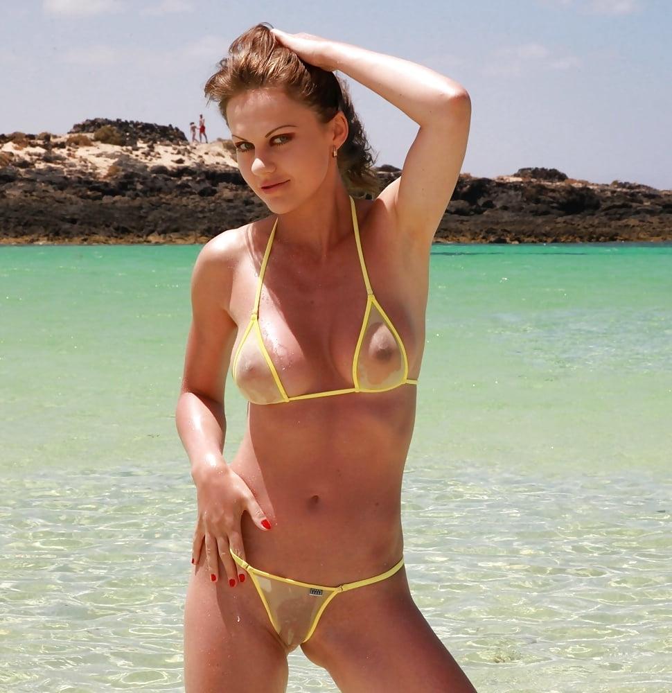36 pictures of super hot amateur bikini babes