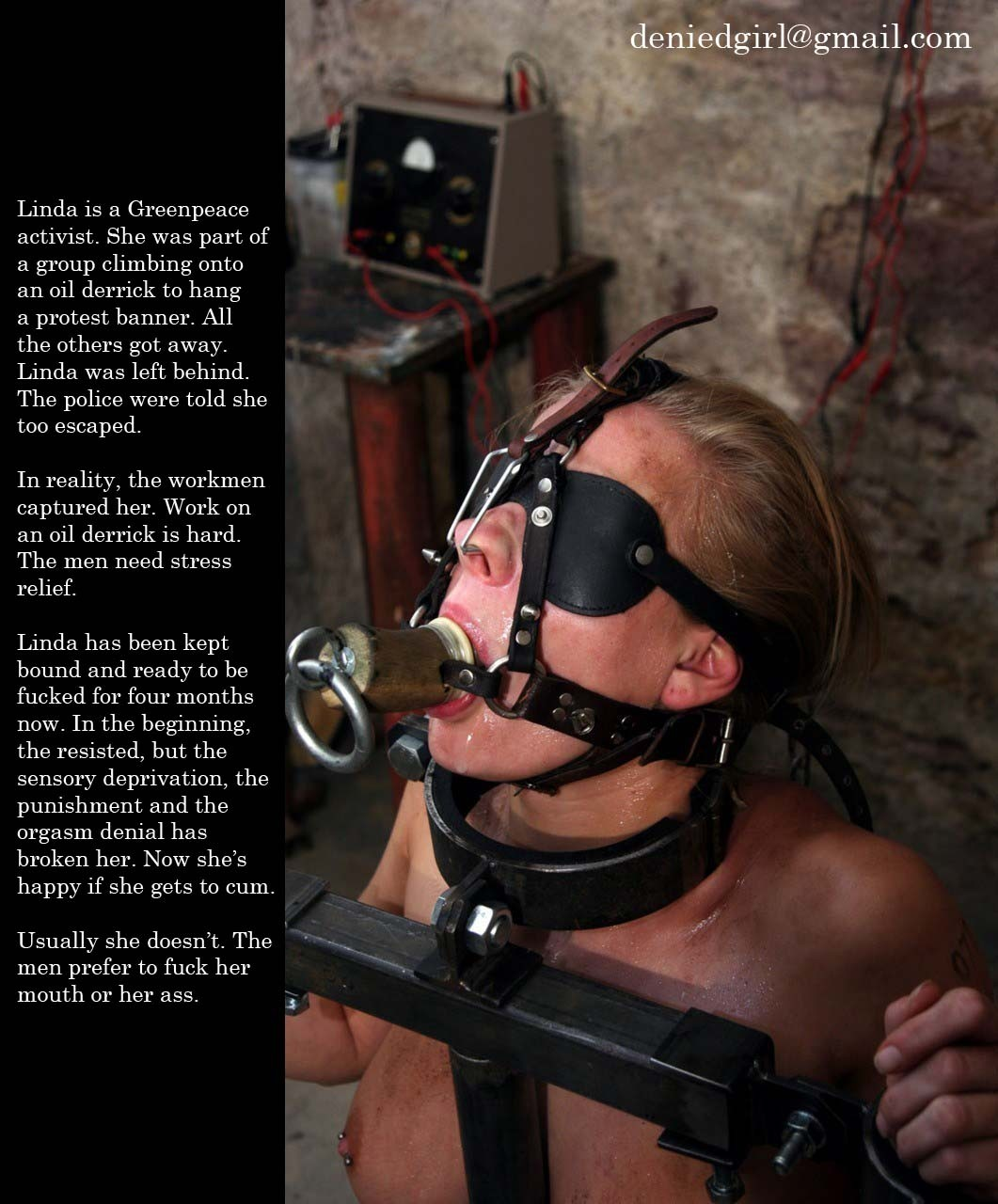 Fetish pictures of forced fucked women