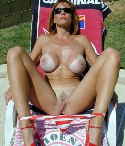 Experienced and horny wonderful Milf pictures